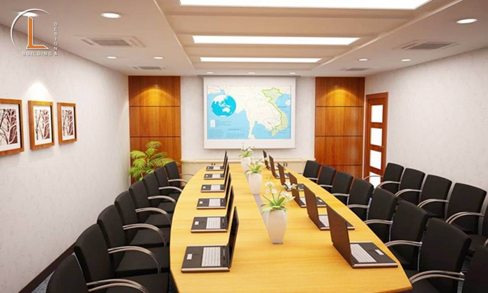 mẫu hợp đồng thiết kế nội thất văn phòng