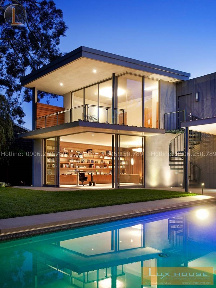 chi phí thiết kế kiến trúc