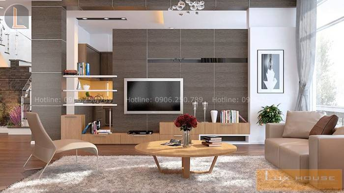 mẫu thiết kế căn hộ 80m2