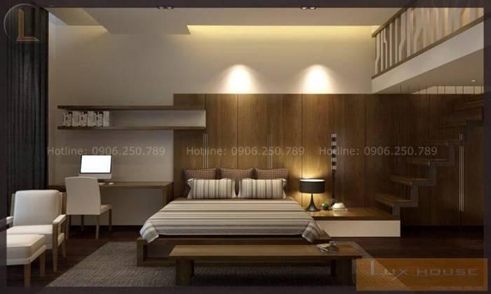 nội thất chung cư 56m2