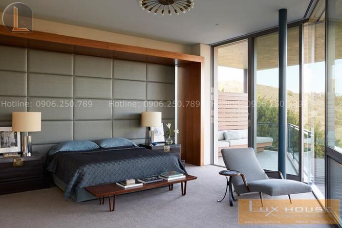 thiết kế nội thất biệt thự đơn giản