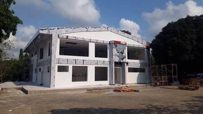 công ty xây dựng nhà trọn gói hải phòng