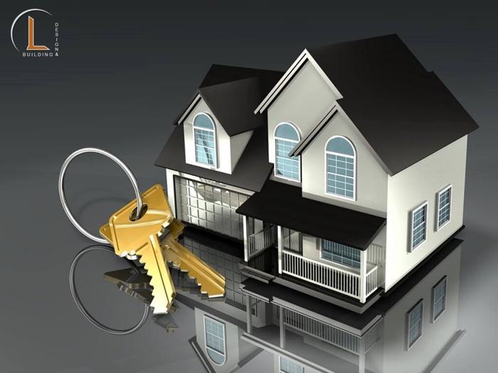 hợp đồng xây dựng nhà ở trọn gói