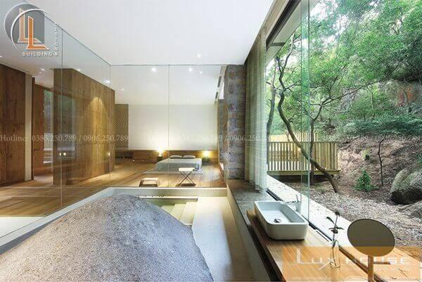 phòng tắm nội thất chung cư