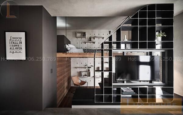 thiết kế thi công nội thất Hải Dương