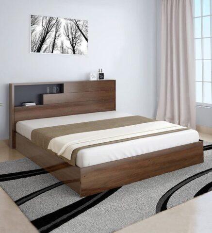 Giường có ngăn kéo