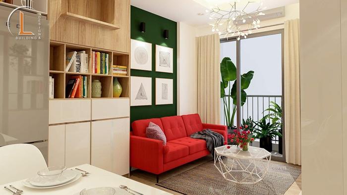 công ty thiết kế nội thất hàng đầu Việt Nam