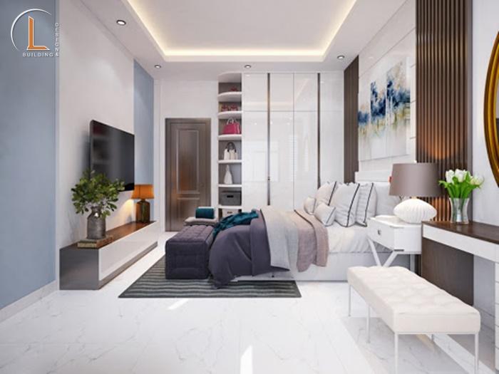 vận dụng phong thủy trong thiết kế nội thất