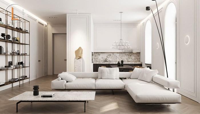xu hướng thiết kế nội thất là gì
