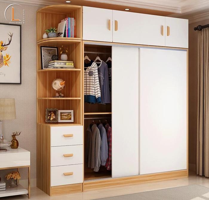 thiết kế cho căn hộ nhỏ